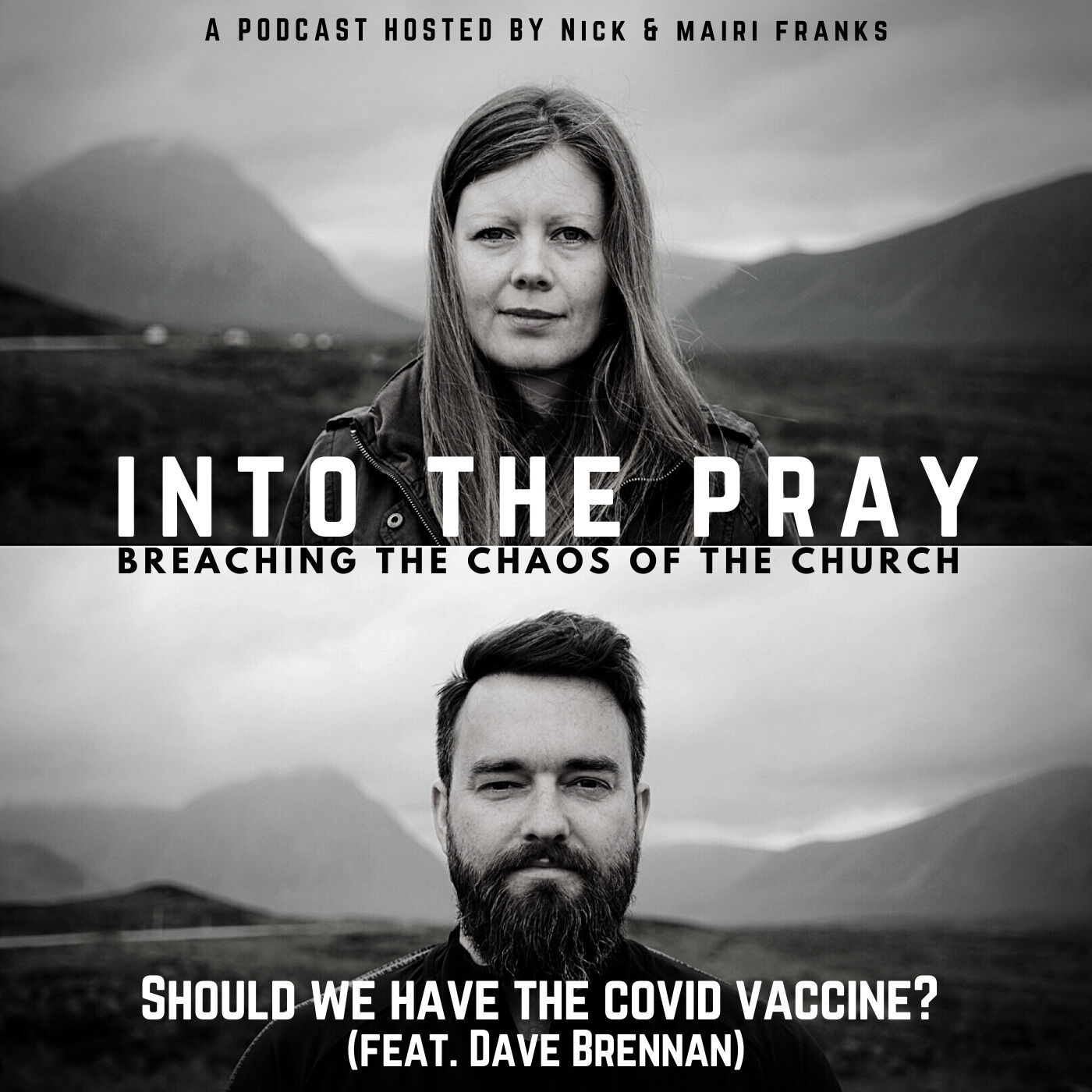 Should We Have the COVID Vaccine? (feat. Dave Brennan)