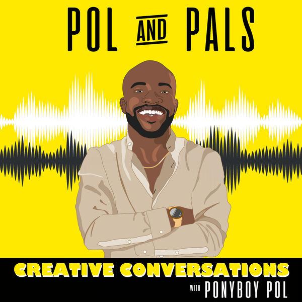 Pol and Pals Podcast Artwork Image