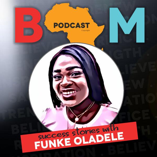 BAM Podcast Podcast Artwork Image
