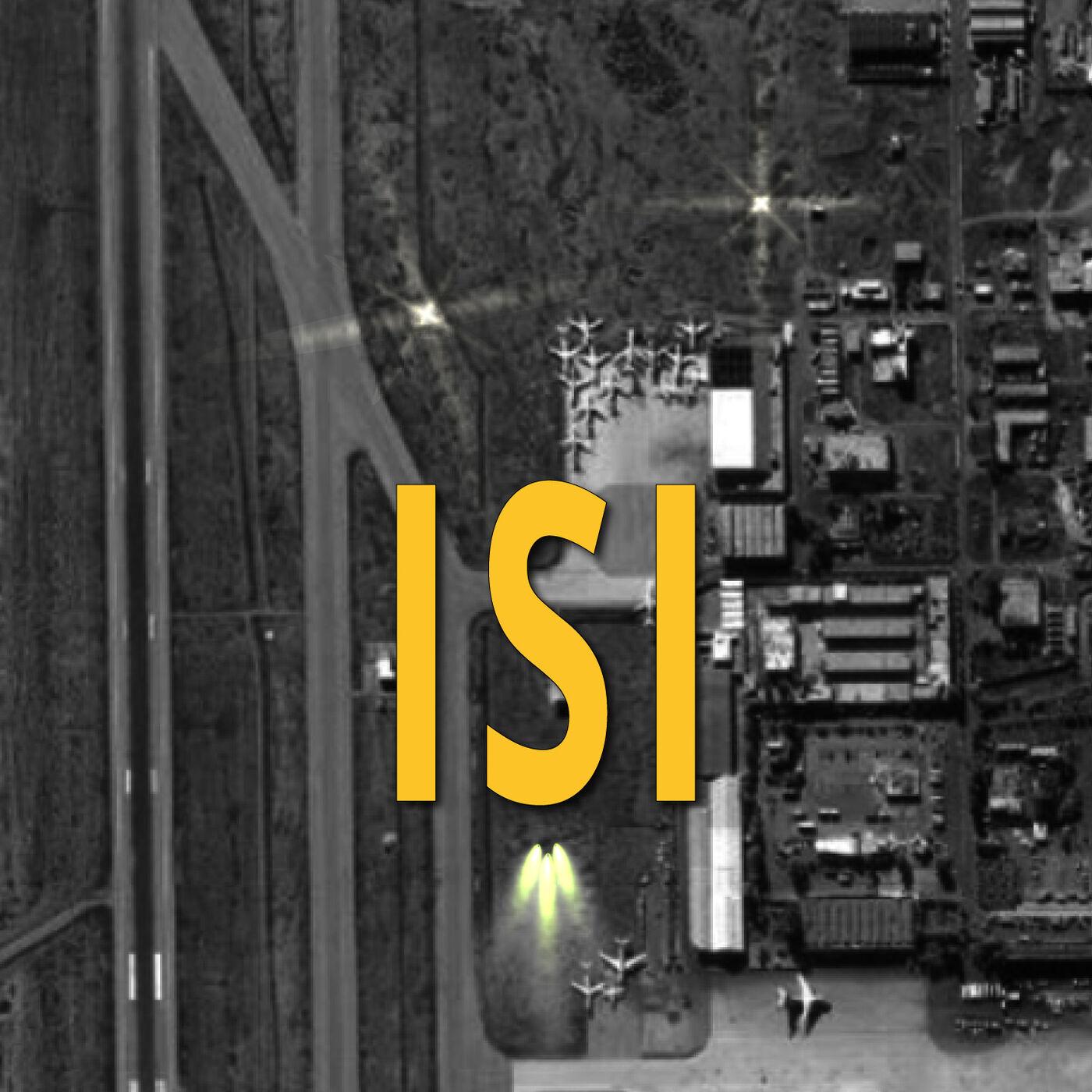 פרק 25 - ISI