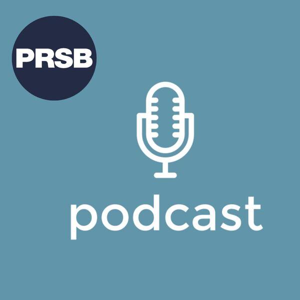PRSB Podcasts Podcast Artwork Image