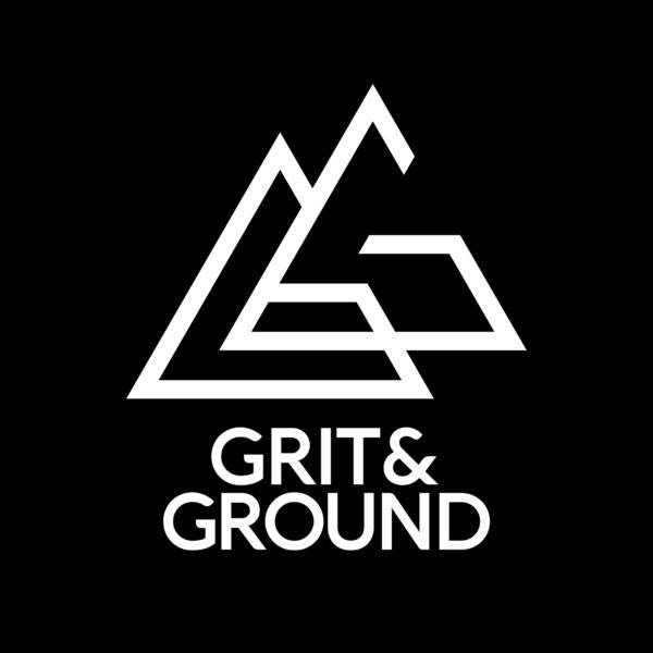 Grit & Ground Podcast Artwork Image