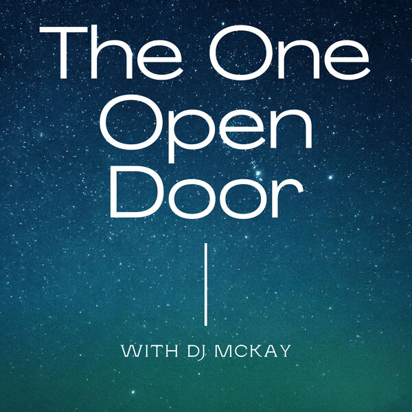 The One Open Door Podcast Podcast Artwork Image