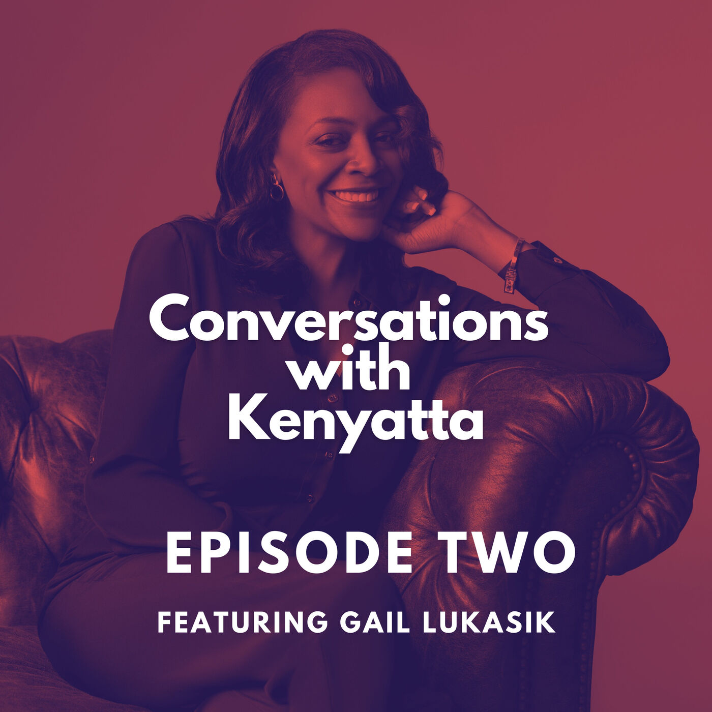 A Conversation with Gail Lukasik