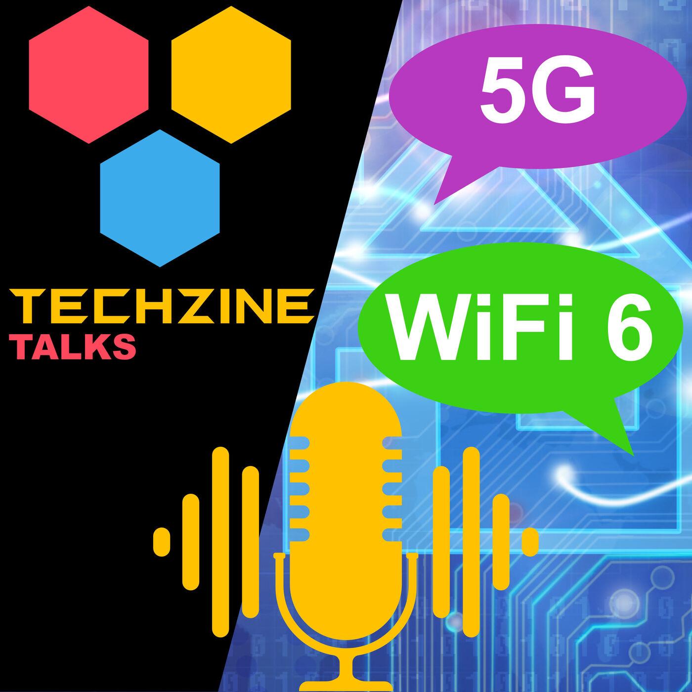 5G vs WiFi - De nieuwe draadloze verbindingen