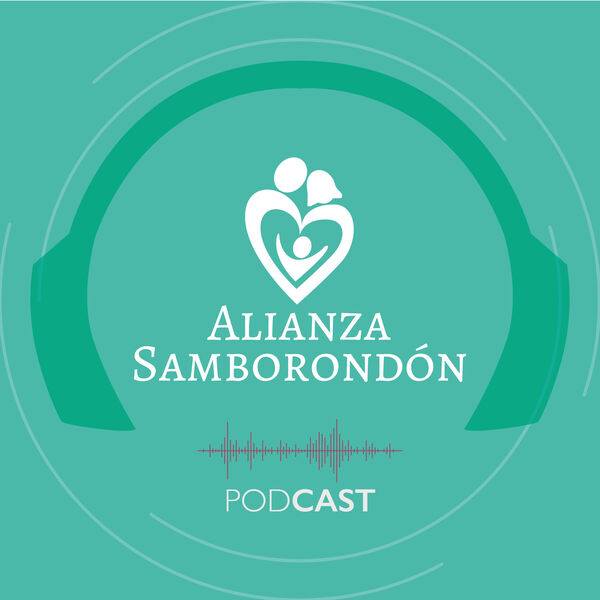 Iglesia Alianza Samborondón Podcast Artwork Image