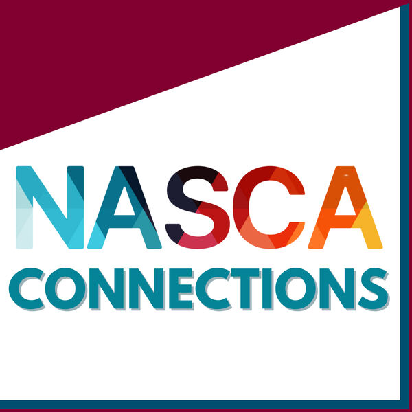 NASCA Connections Podcast Artwork Image