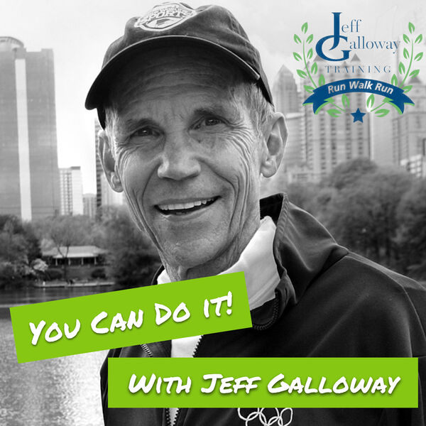 You Can Do It with JEFF GALLOWAY Podcast Artwork Image