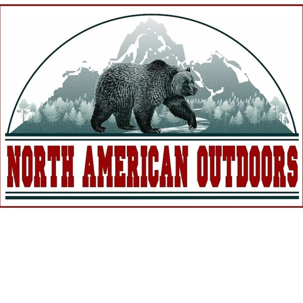 North American Outdoors  Podcast Artwork Image
