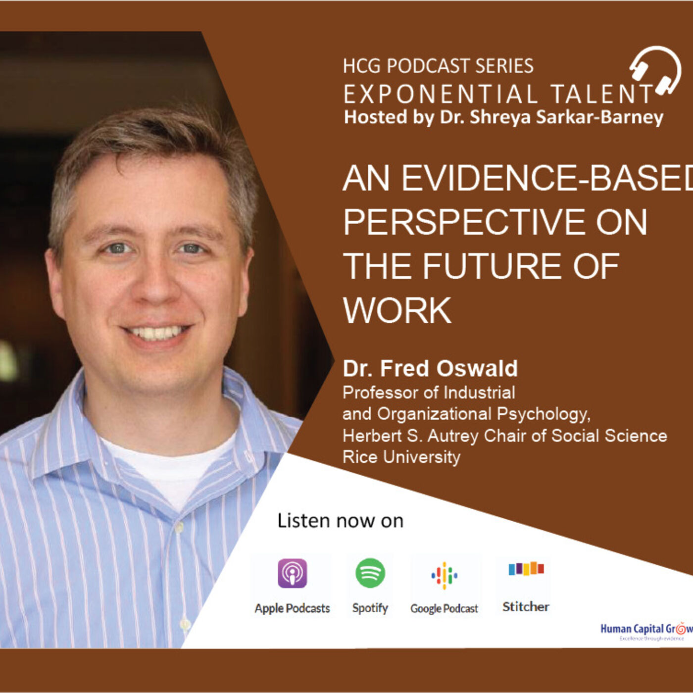 An Evidence-based Perspective on the Future of Work