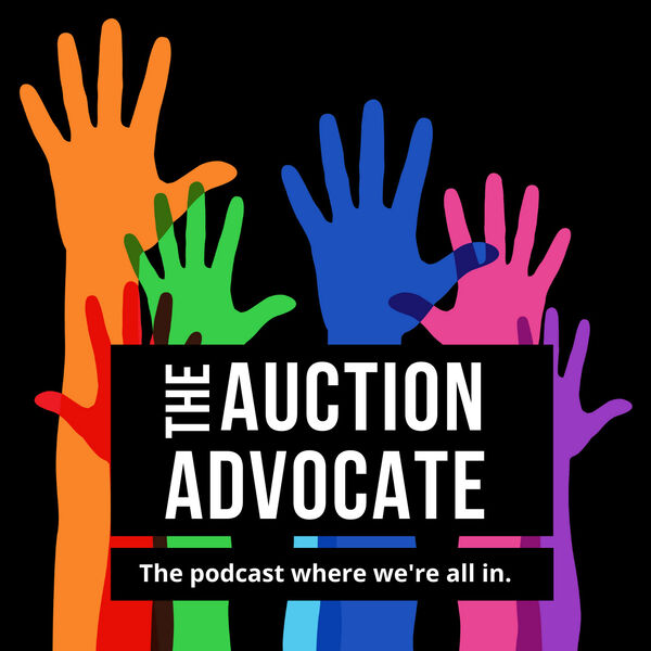 The Auction Advocate Podcast Artwork Image