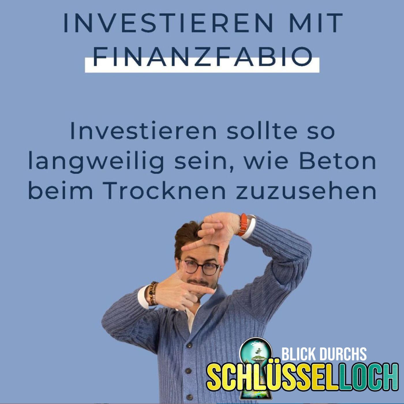 #34 Bezahle dich zuerst! FinanzFabio