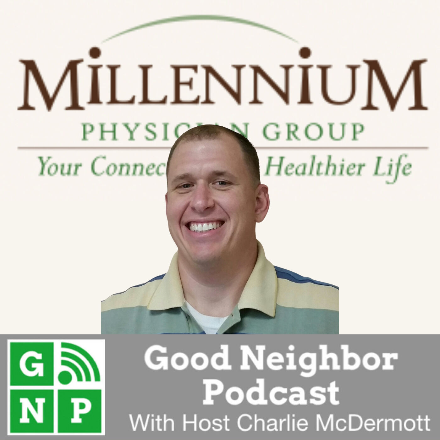 EP #556: Millennium Physician Group Physical Therapy with Adam Pennell