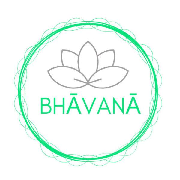 Bhāvanā Podcast Artwork Image