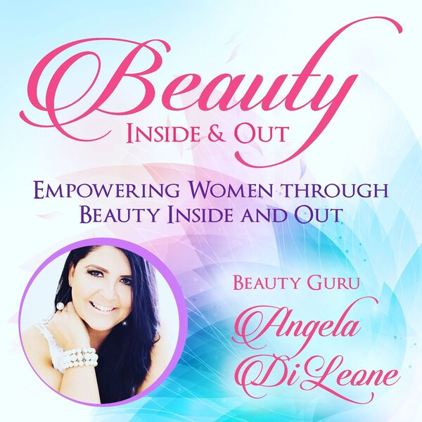 Beauty Inside & Out Podcast Artwork Image