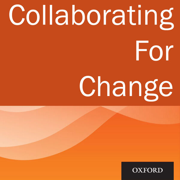 Collaborating for Change: Transforming Cultures to End Gender Based Violence in Higher Education Podcast Artwork Image