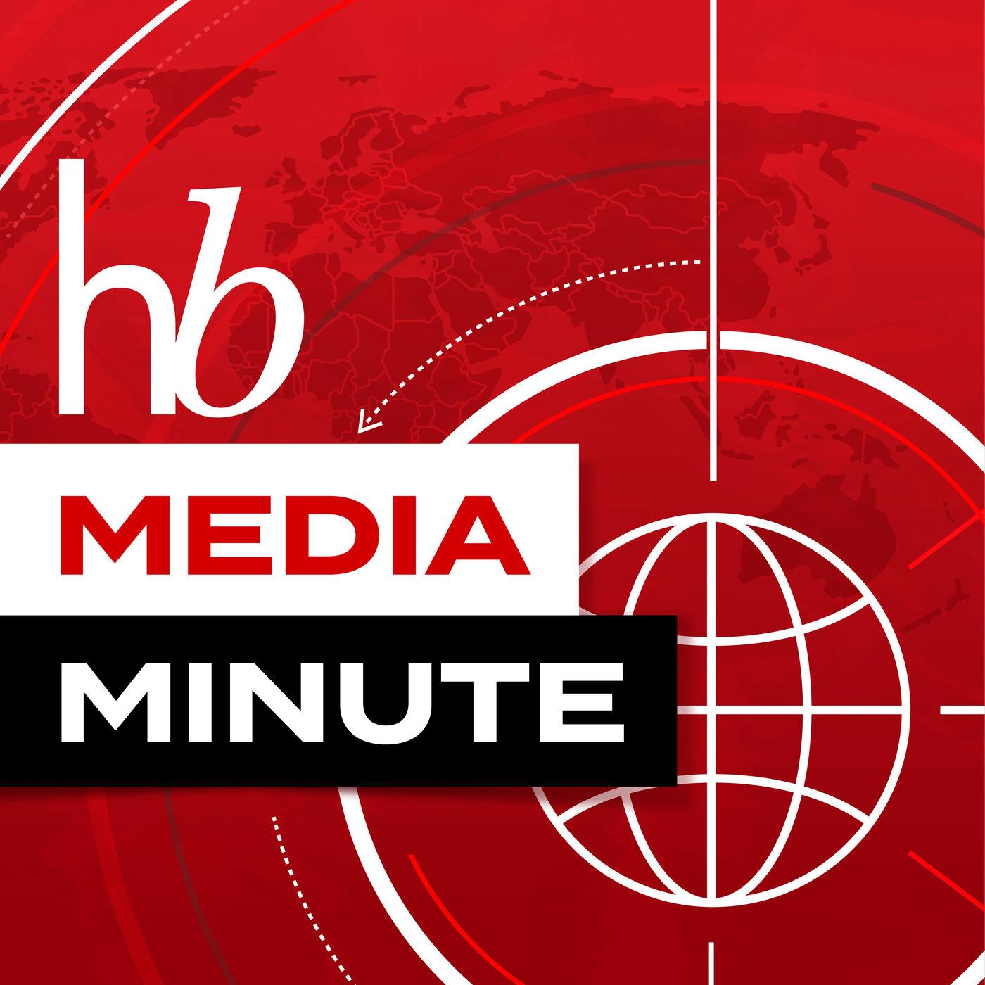 HB Media Minute - Anti-SLAPP Legislation and Litigation - Key Developments
