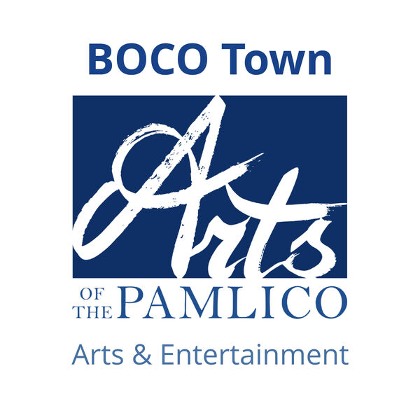 BOCO Town from the Historic Turnage Theatre Podcast Artwork Image
