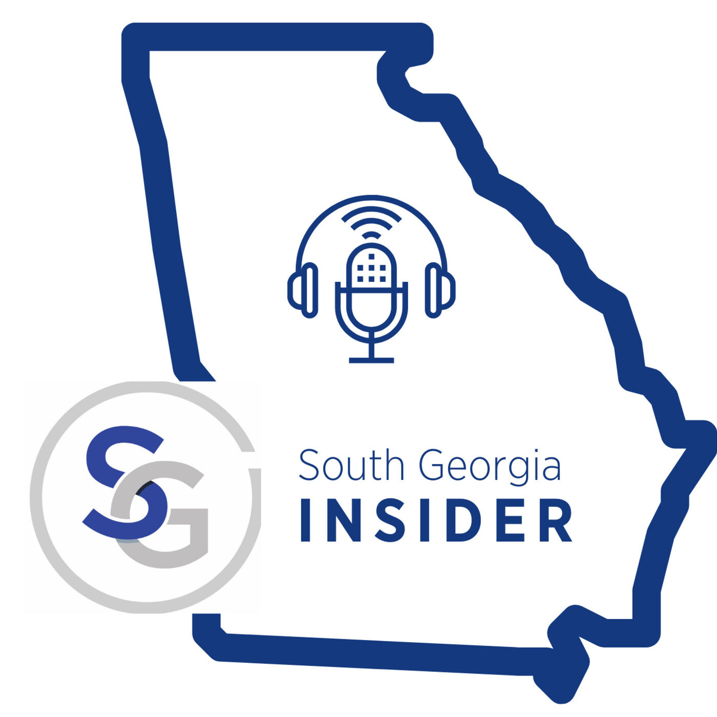 Introducing South Georgia Insider