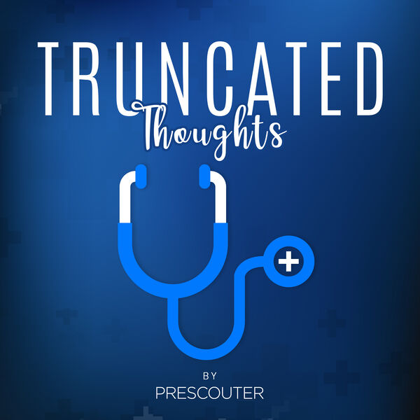 Truncated Thoughts Podcast Artwork Image