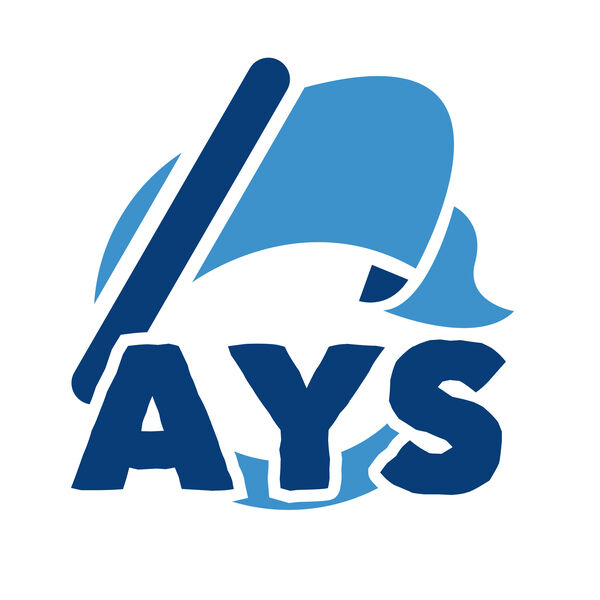 The AYS Podcast Podcast Artwork Image