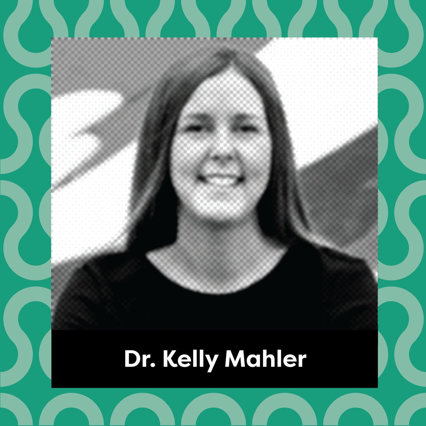 Ep. 133: Dr. Kelly Mahler - Interoception & Executive Function