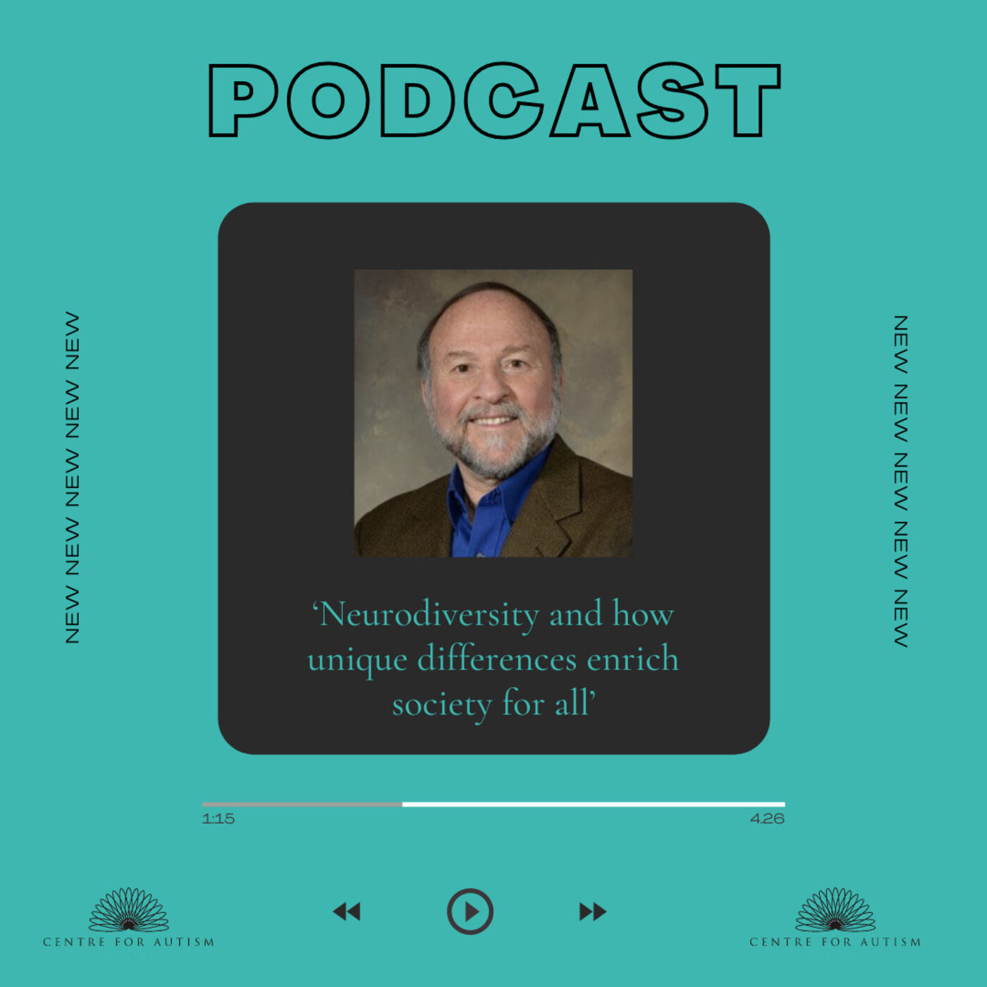 Neurodiversity and how unique differences enrich society for all