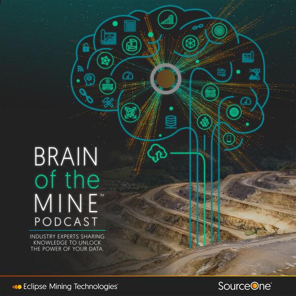Brain of the Mine™ Podcast Artwork Image