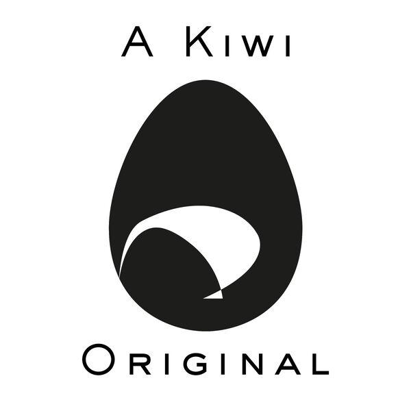 A Kiwi Original Podcast Artwork Image