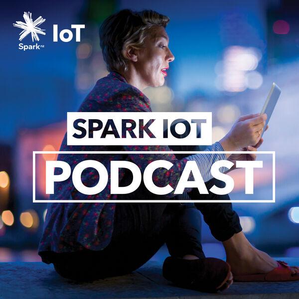 Spark IoT Podcast Podcast Artwork Image
