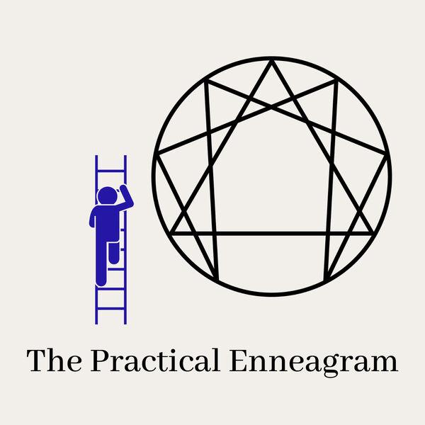 The Practical Enneagram Podcast Artwork Image