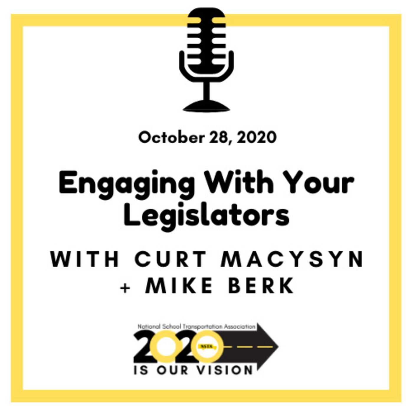 Engaging Your State Legislators