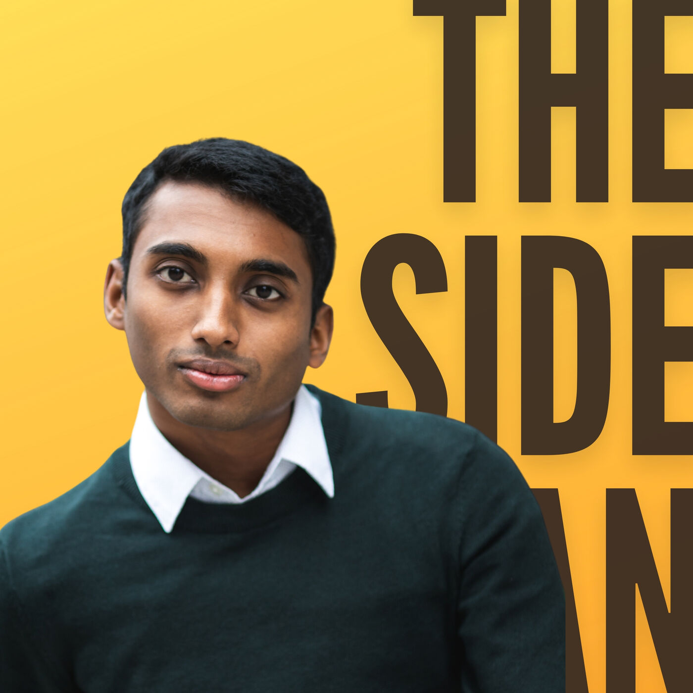 Mastering public speaking to spread your message to the world with Brenden Kumarasamy