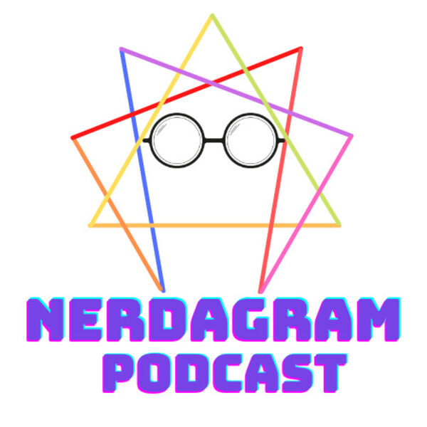 Nerdagram Podcast Podcast Artwork Image