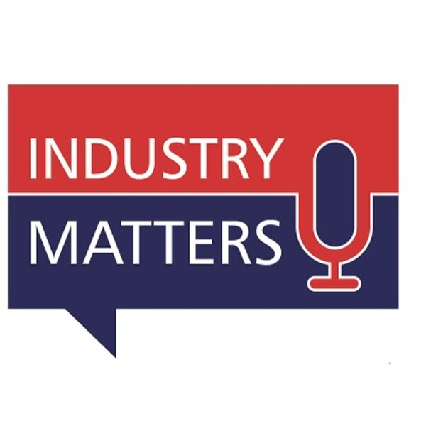 Industry Matters - Powered by VGM Podcast Artwork Image