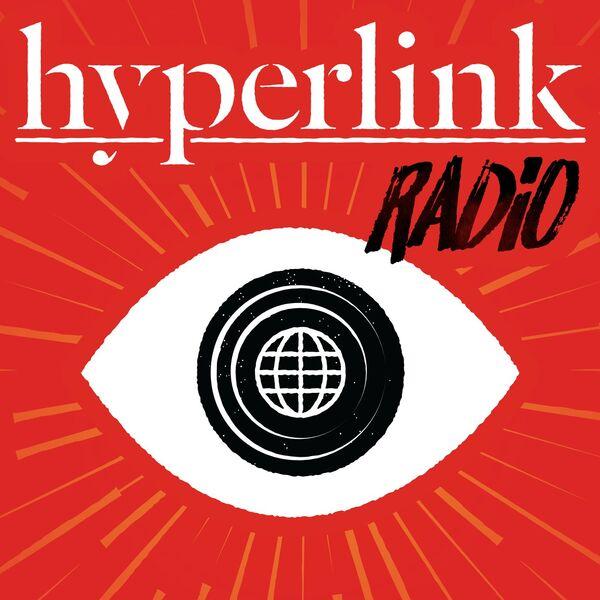 Hyperlink Radio: Brands, Technology, and News Podcast Artwork Image