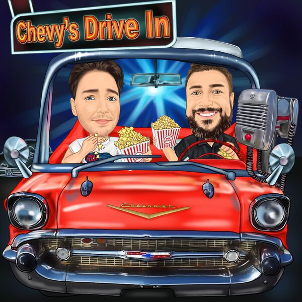 Chevy's Drive In - Chevy's Drive In Episode 6: Top 10 Lists Best