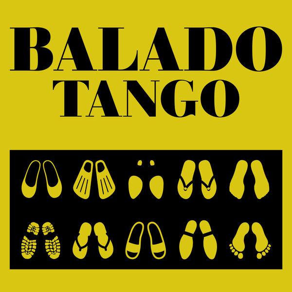 Balado tango Podcast Artwork Image