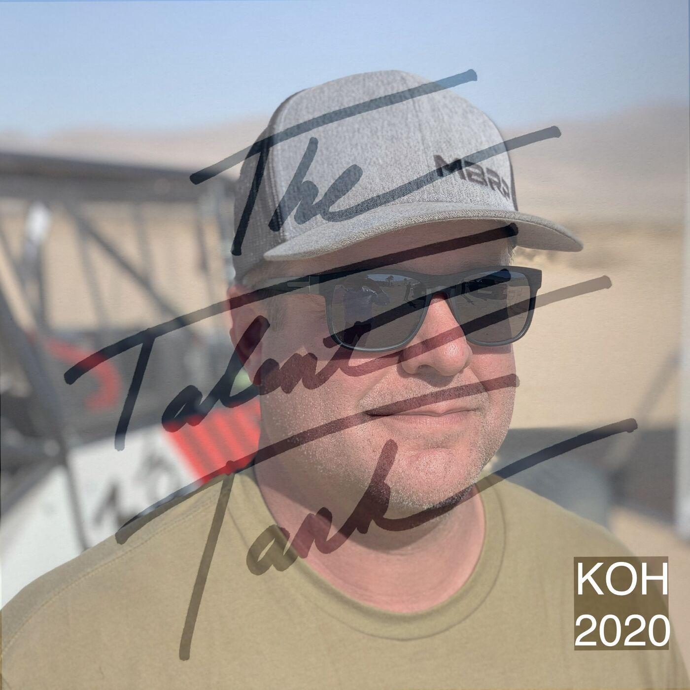 KOH2020 SP 10 David Hartman