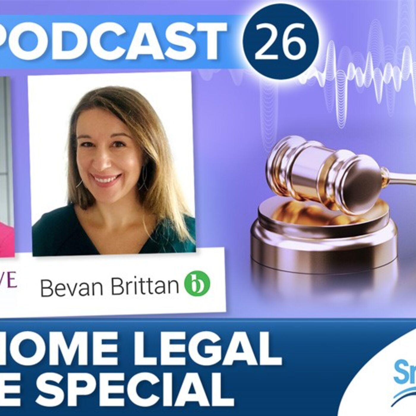 Latest Legal Update -  new podcast from Care Home Management