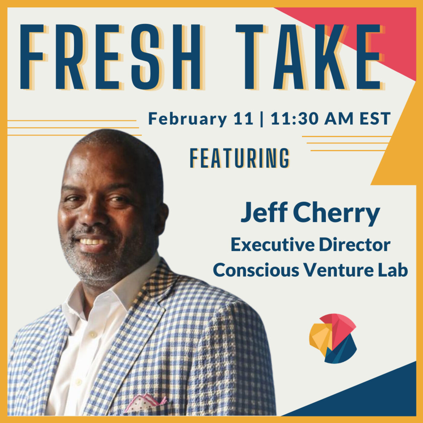 Fresh Take ft. Jeff Cherry