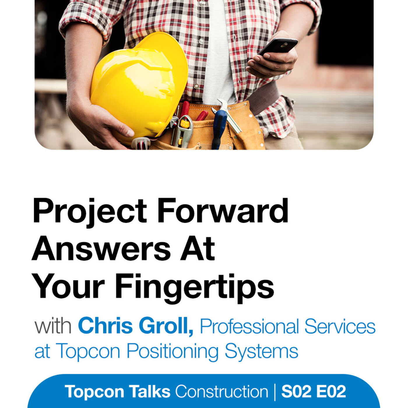 Project Forward Answers At Your Fingertips | S02E02