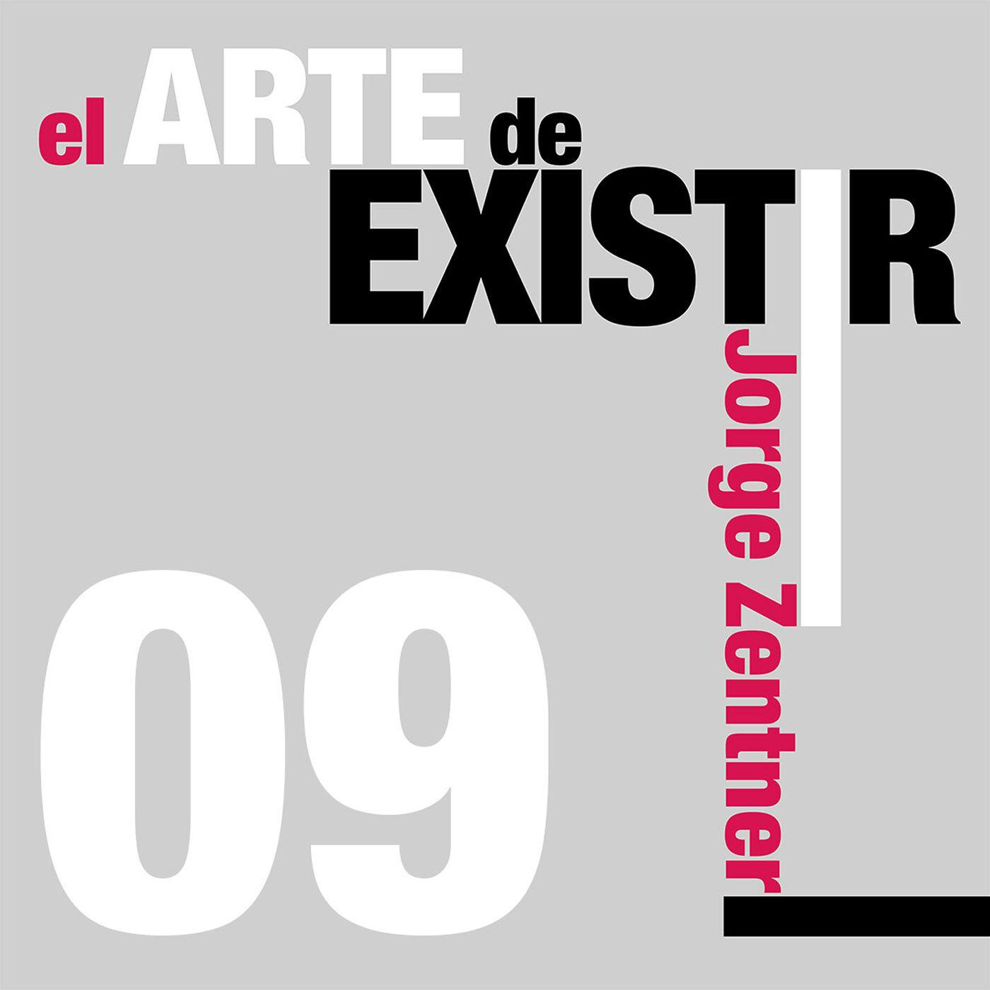 eAdE #09 - Fuente de creatividad