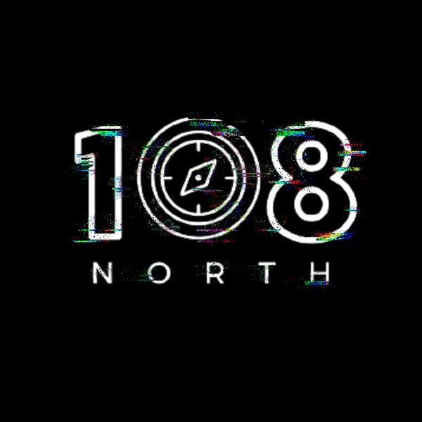 108 North Podcast Artwork Image