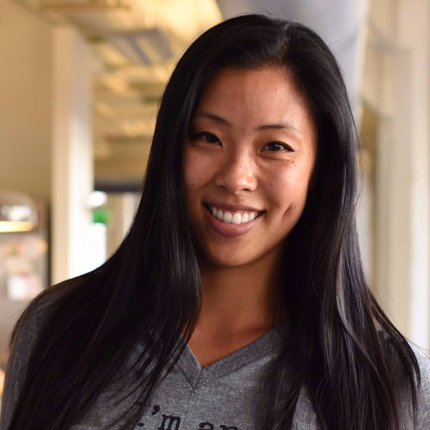 Startup Stories – Gr8nola CEO, Erica Liu Williams