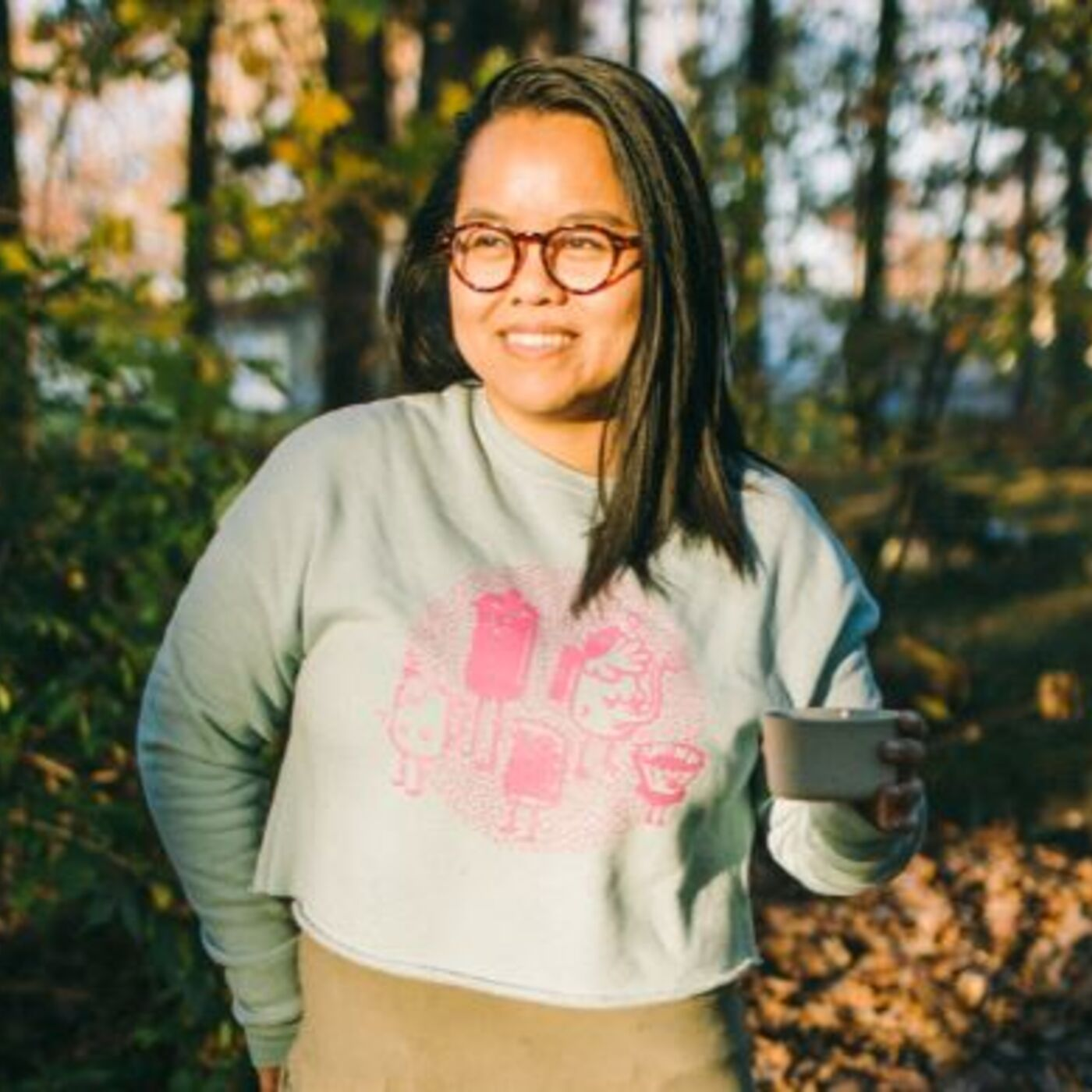 Joyce Yong -- Brewing Up A Rich Brand Story With Spectral Tea