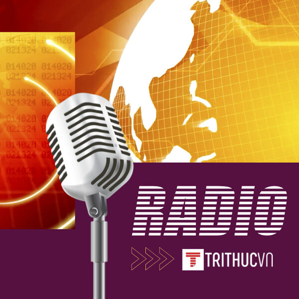 TRITHUCVN's Podcast Podcast Artwork Image