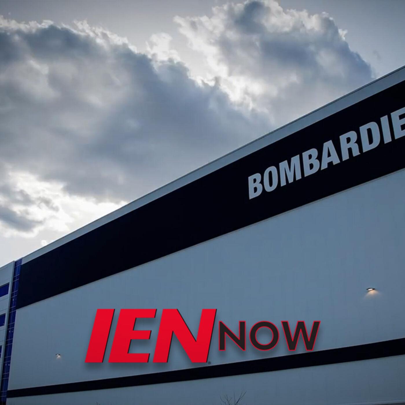 Bombardier Abandoning Commercial Aviation