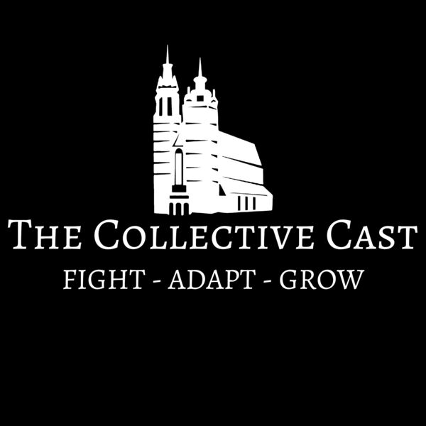 The Collective Cast Podcast Artwork Image