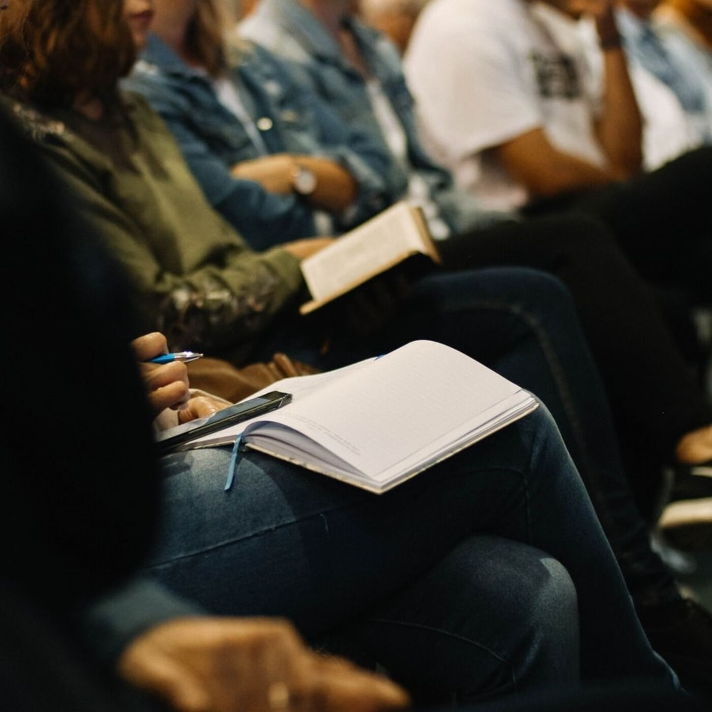 Why It's Time to Stop Speaking Negatively About the Church